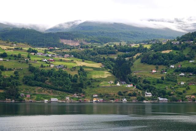 Olden Fjord 2