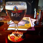 Leffe Rituel 9º (9% de alcohol) [Nº 74]