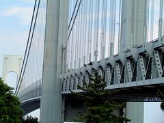 13 Verrazano–Narrows Bridge Staten Island NY 0091