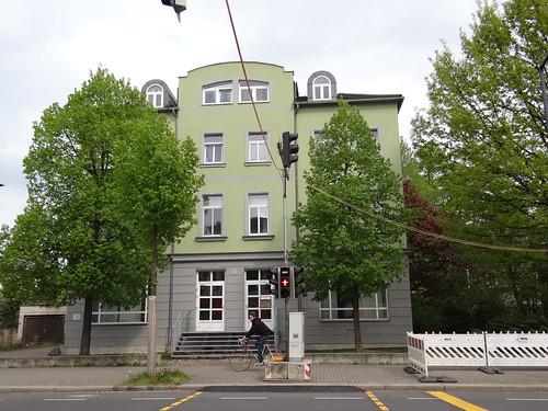 Ich habe die Gnade gehabt die Landeshauptstadt Dresden wir wollen tanzen, ein Theater besuchen, in International bedeutende Museen und Sammlungen  oder ins Konzert gehen 0112