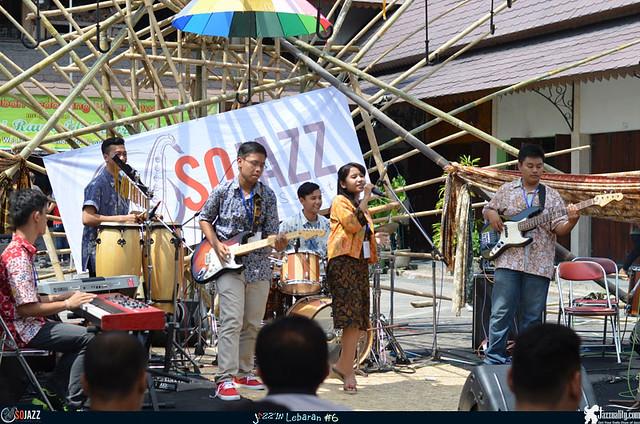 Jazzin' Lebaran 6 - Solo Jazz Society(16)