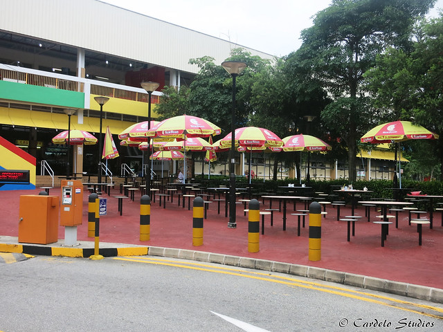 Old Airport Road Food Centre & Shopping Mall 03