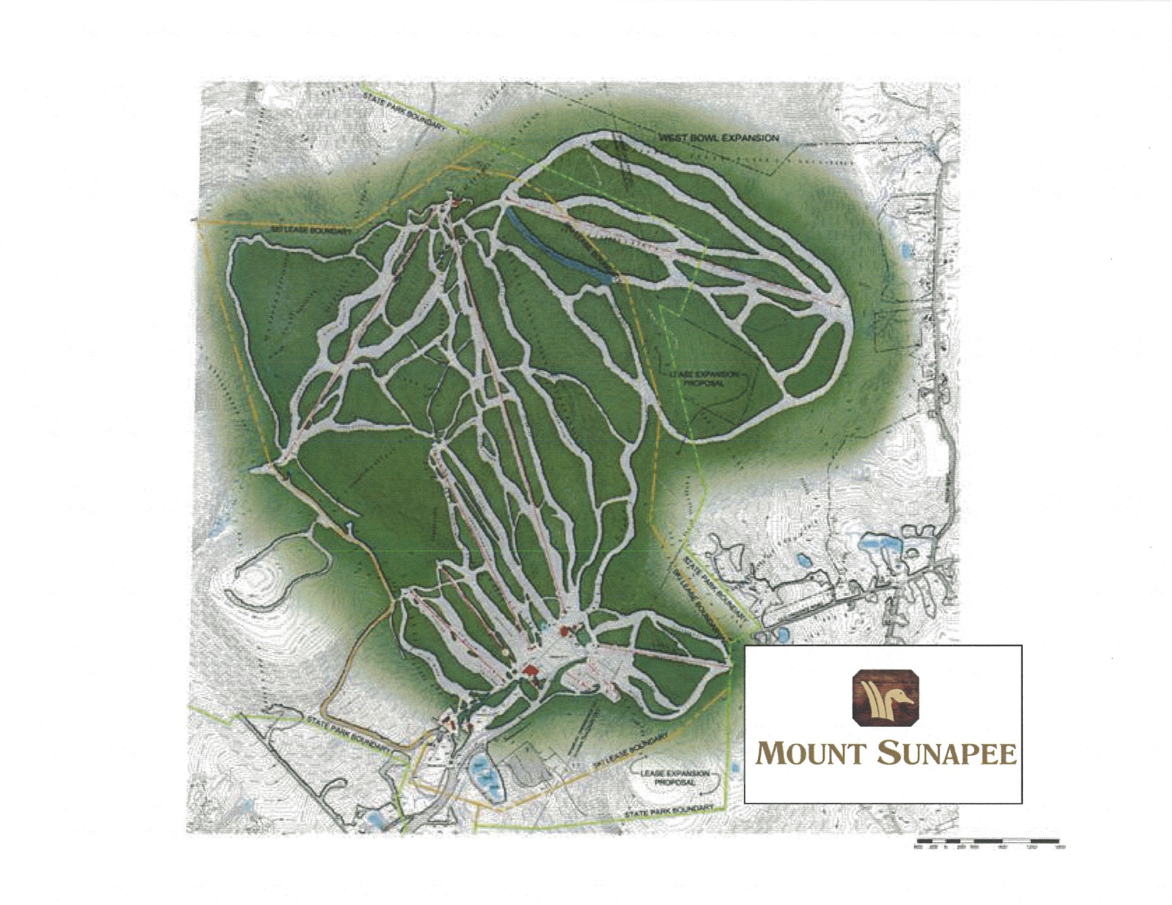 Mount Sunapee expansion
