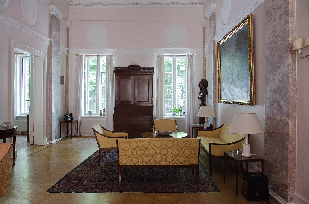 Morozova's Mansion 28
