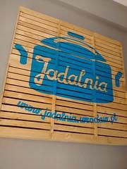 Jadalnia, Wroclaw