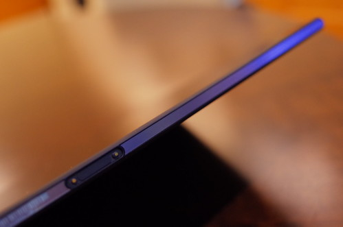 Xperia™ Z2 Tablet 05