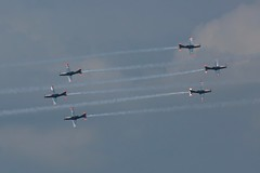 Orlik Aerobatic Team 10