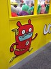 Uglydoll Flash