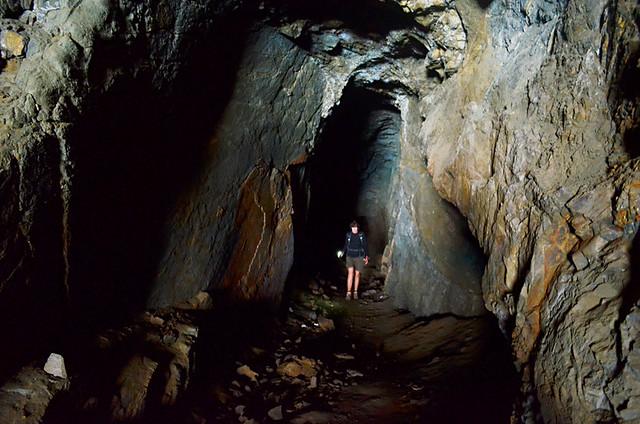 Cueva de los Muertos, Fuerteventura