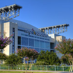 12 NRG Stadium Houston Texans