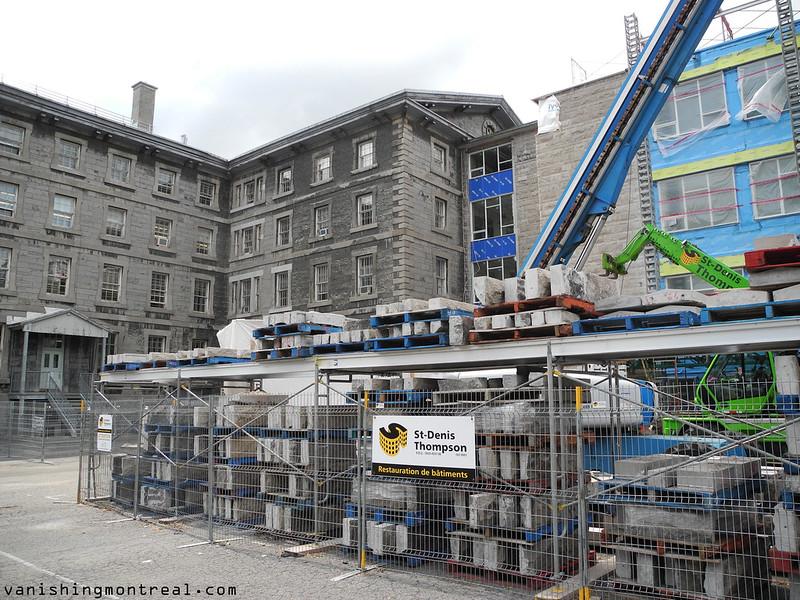 Collège de Montréal 12