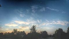 Skies over Ohio