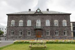 Reykjavik - 3 augustus 2014