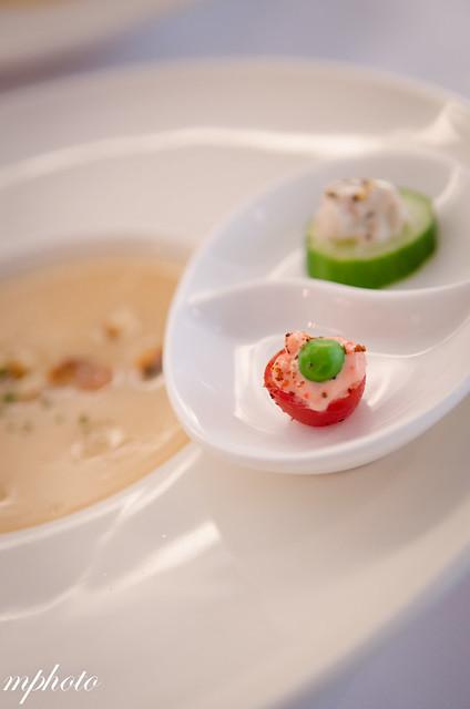 台中 義大利麵 濃湯