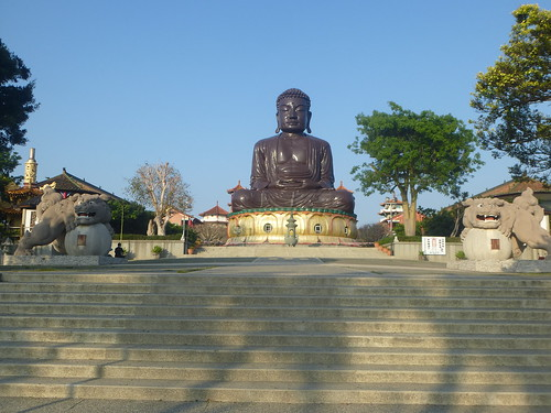 Changhua-Great Buddha (11)