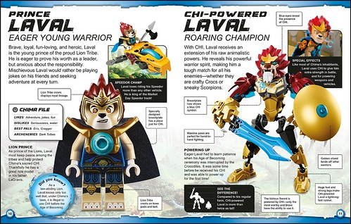 lego ninjago character encyclopedia updated edition pdf