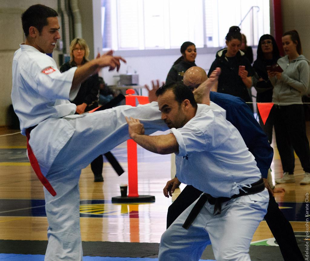Australian Kyokushin Tournament 2014-52