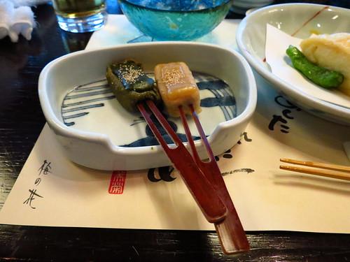 Tofu feast