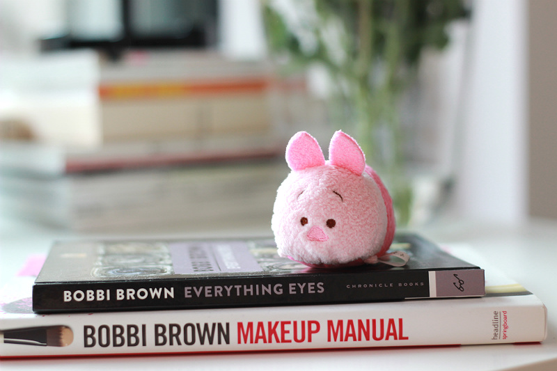 BobbiBrown-Books