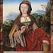Quentin Metsys   Quentin Matsys (1465/66-1530), Sainte Madeleine by yumo#