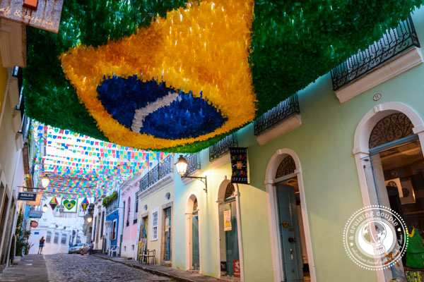 Historic Center 4 Reasons You Need To Visit Salvador, Brazil