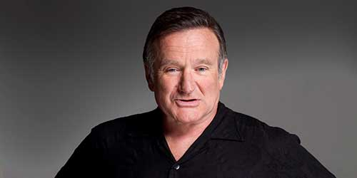 RIP Robin Williams dies at the age of 63