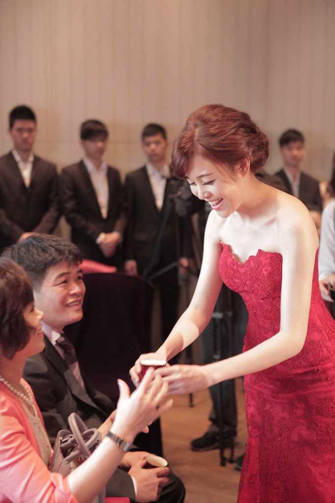A 訂婚典禮開始~-053