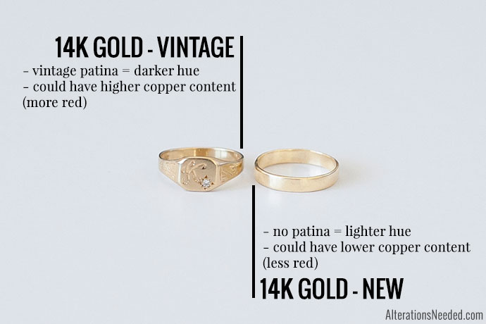 Fun Facts About Gold Jewelry I Bet You Didnt Know Alterations Needed