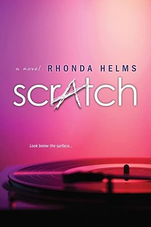 Scratch - NetGalley-Klover