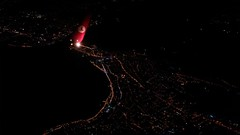on my way back to Doha flying through Istanbul