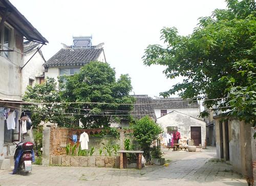 Jiangsu-Tongli-Ruelles (11)