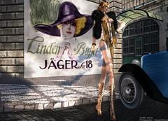 ILM Mag:  Chica