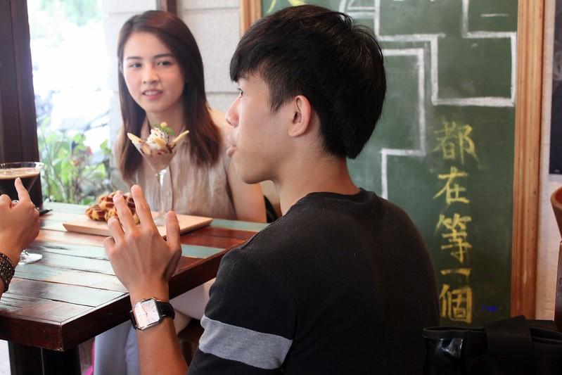 等一個人咖啡。台北文山。travel-17度C旅遊 (32)