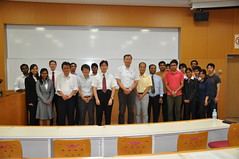JAIST Japan-India Symposium