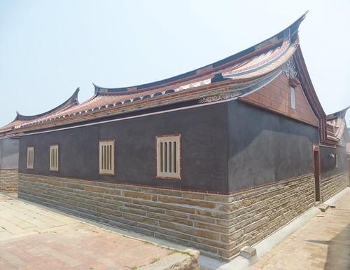 Taiwan-Kinmen Nord-est-Shanhou Village (7)