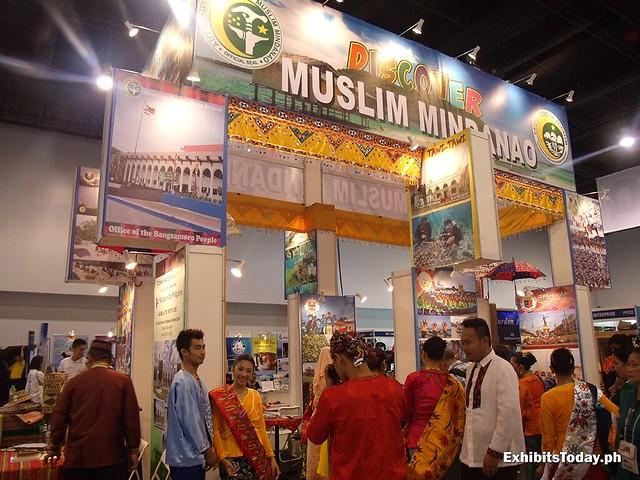 Discover Muslim Mindanao