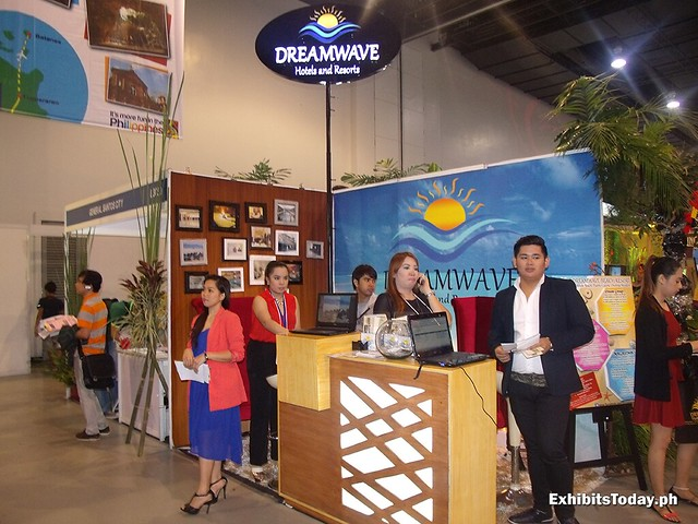Dreamwave Hotels and Resorts