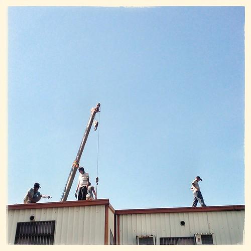 Men at Work. #taiwan #caotun #nantou