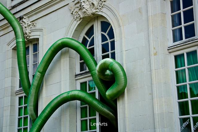 le serpent 2