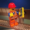 Happy Lego Contractor
