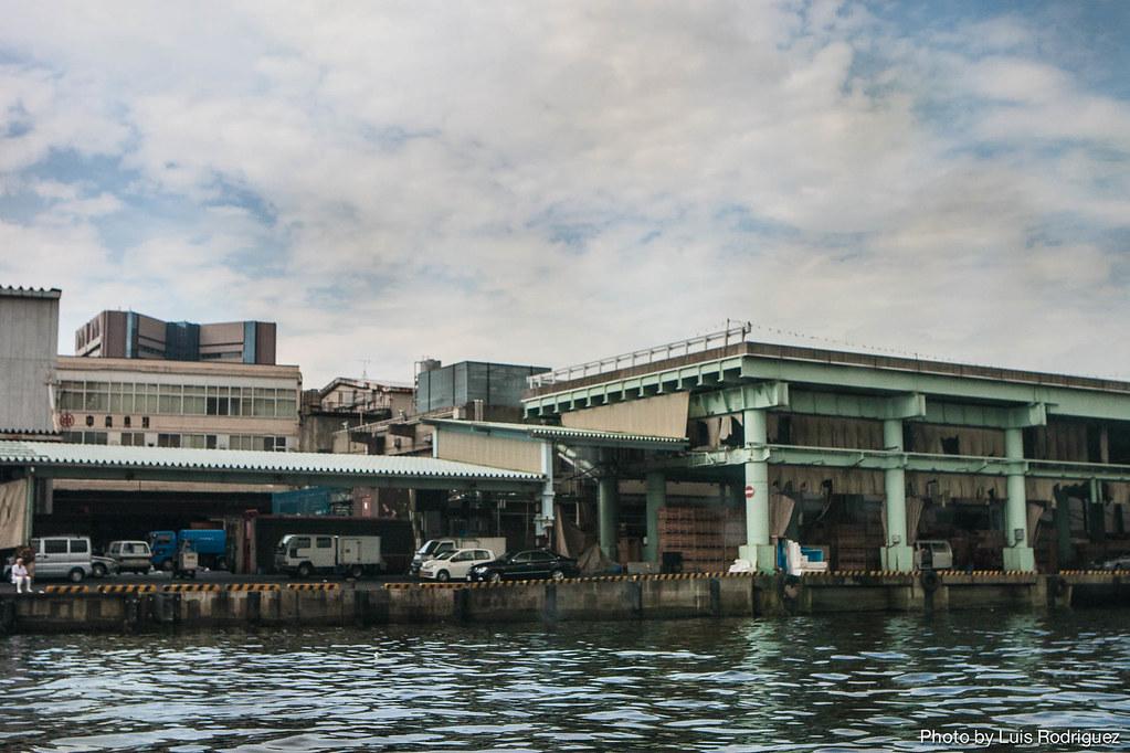 Crucero Himiko de Leiji Matsumoto-21