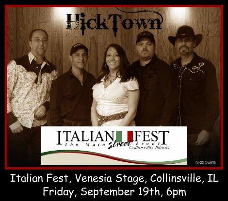 HickTown 9-19-14