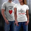Couples Shirts Perso