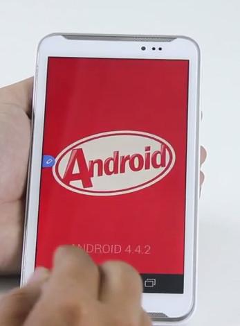 Trải Nghiệm ZenUI Và Android 4.4.2 Kitkat Trên FonePad Note 6 - 31769