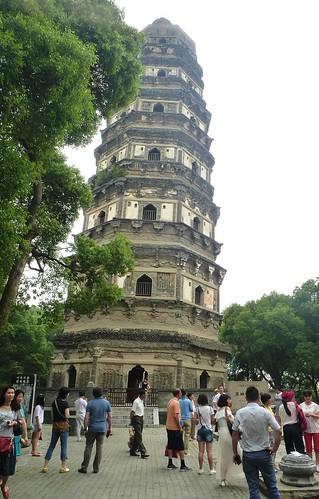 Jiangsu-Suzhou-Colline du Tigre (20)