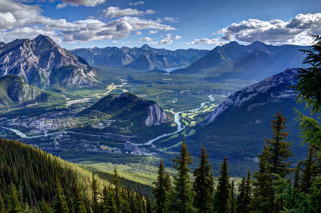 Banff HDR