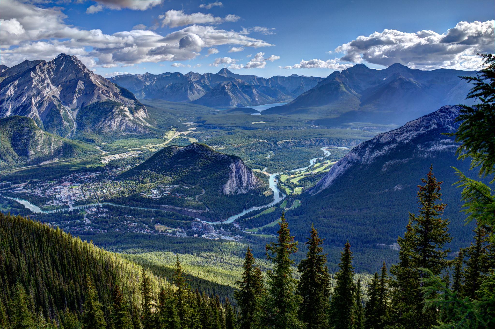 Vancouver Banff Jasper Tour