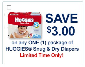 Huggies Diapers 3 49 At Cvs With New 3 1 Huggies Printable Coupons Week Of 9 21 The Shopper S Apprentice