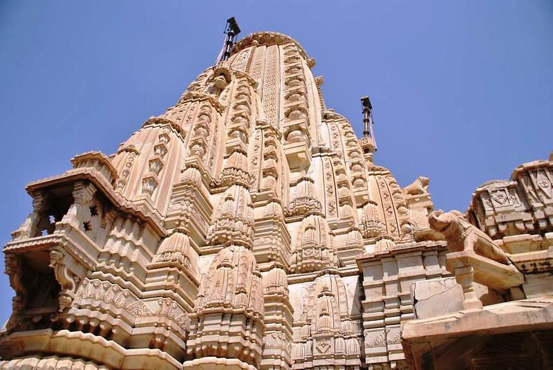 151 Templo en Udaipur (6)