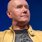 Irvine Welsh IDP2043 event |